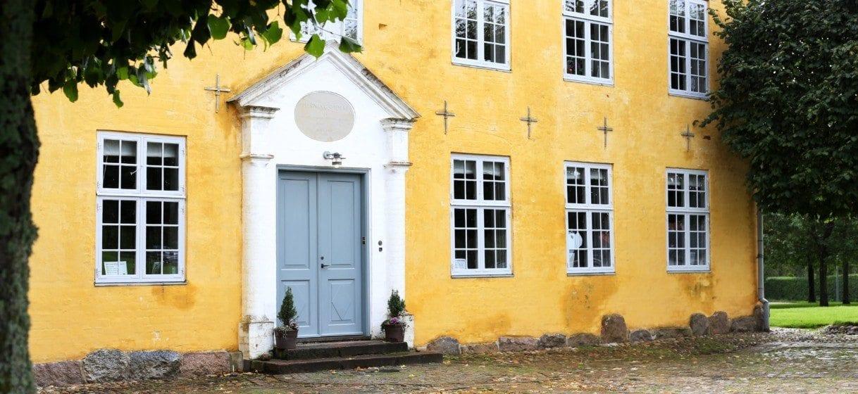 Herningsholm Museum