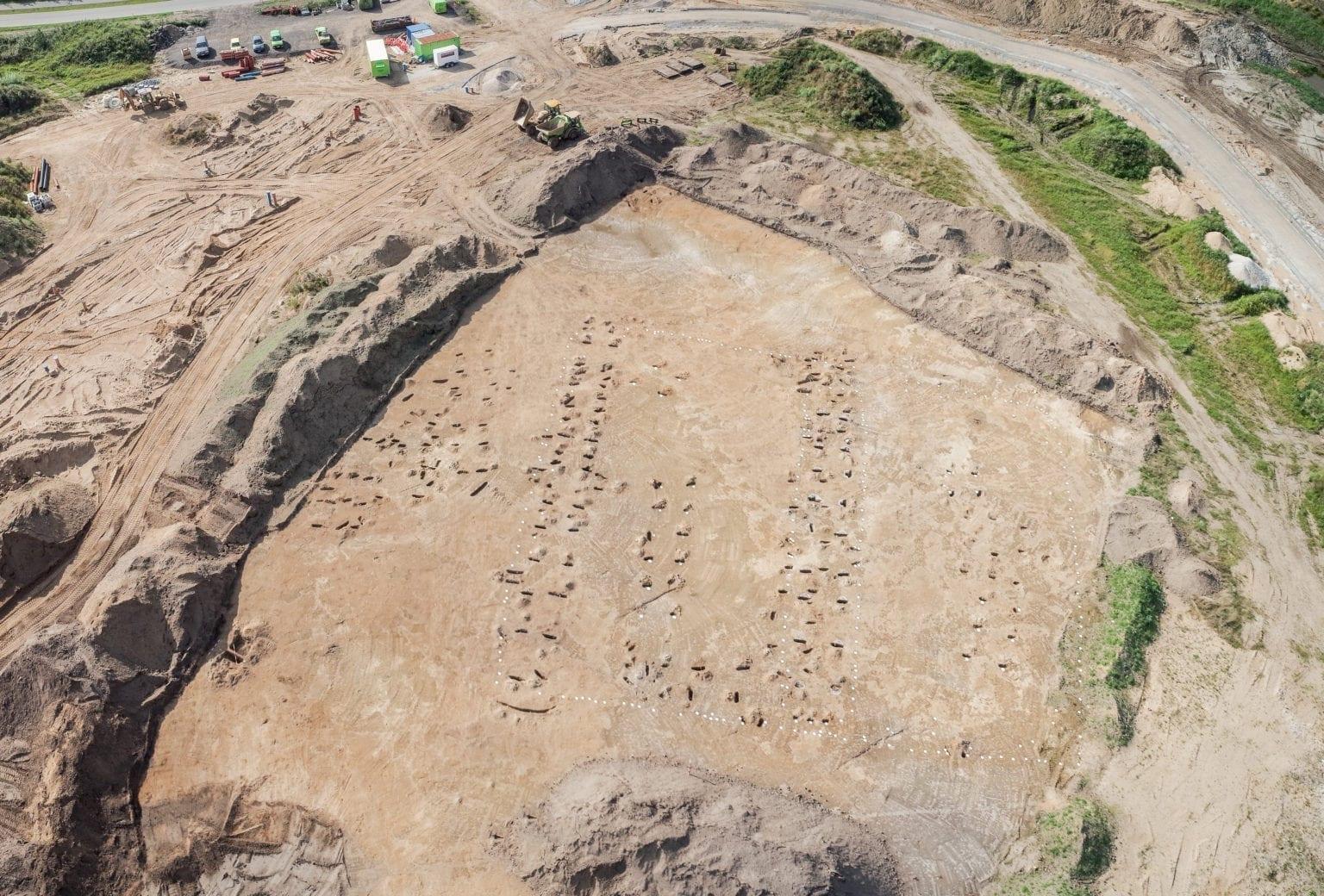 Foredrag om nye arkæologiske undersøgelser Jelling før Gorm