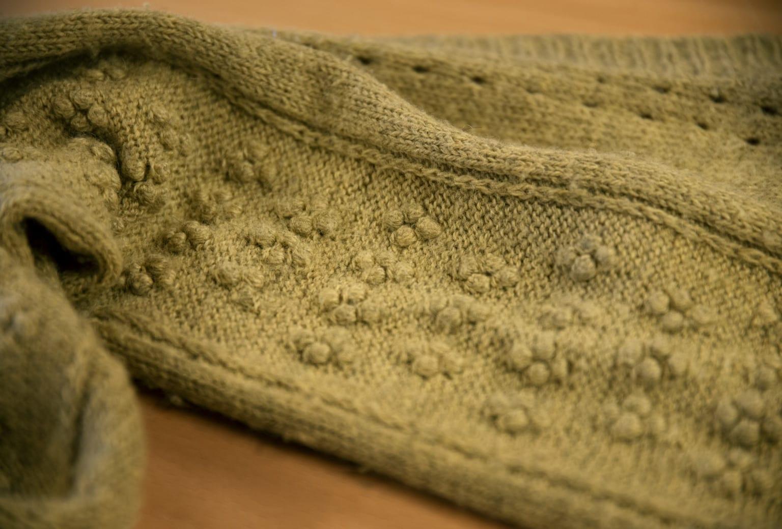 Fine finesser i dit strikketøj woskhop på Tekstilmuseet