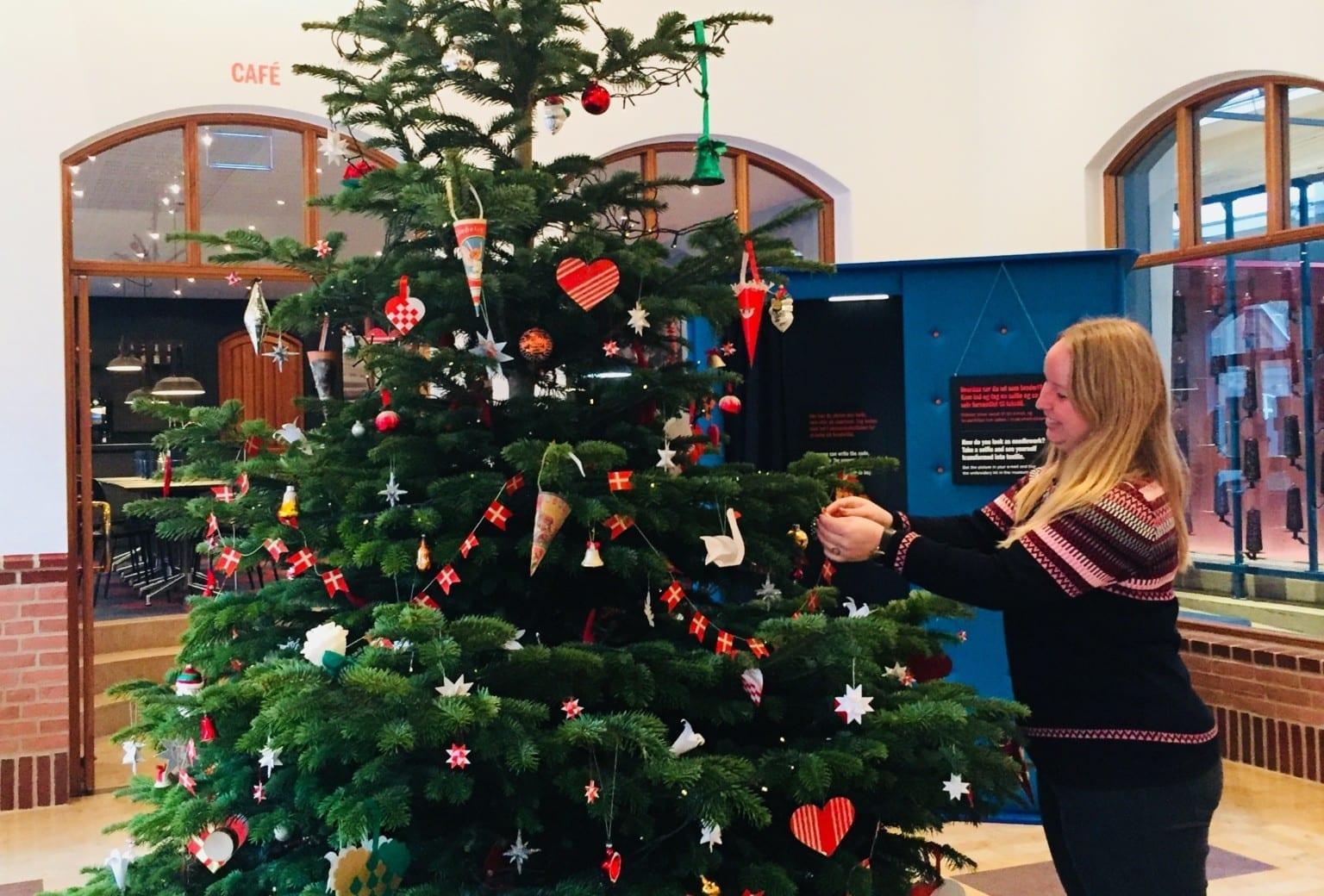 Juleåbningstider på Museum Midtjylland 2018