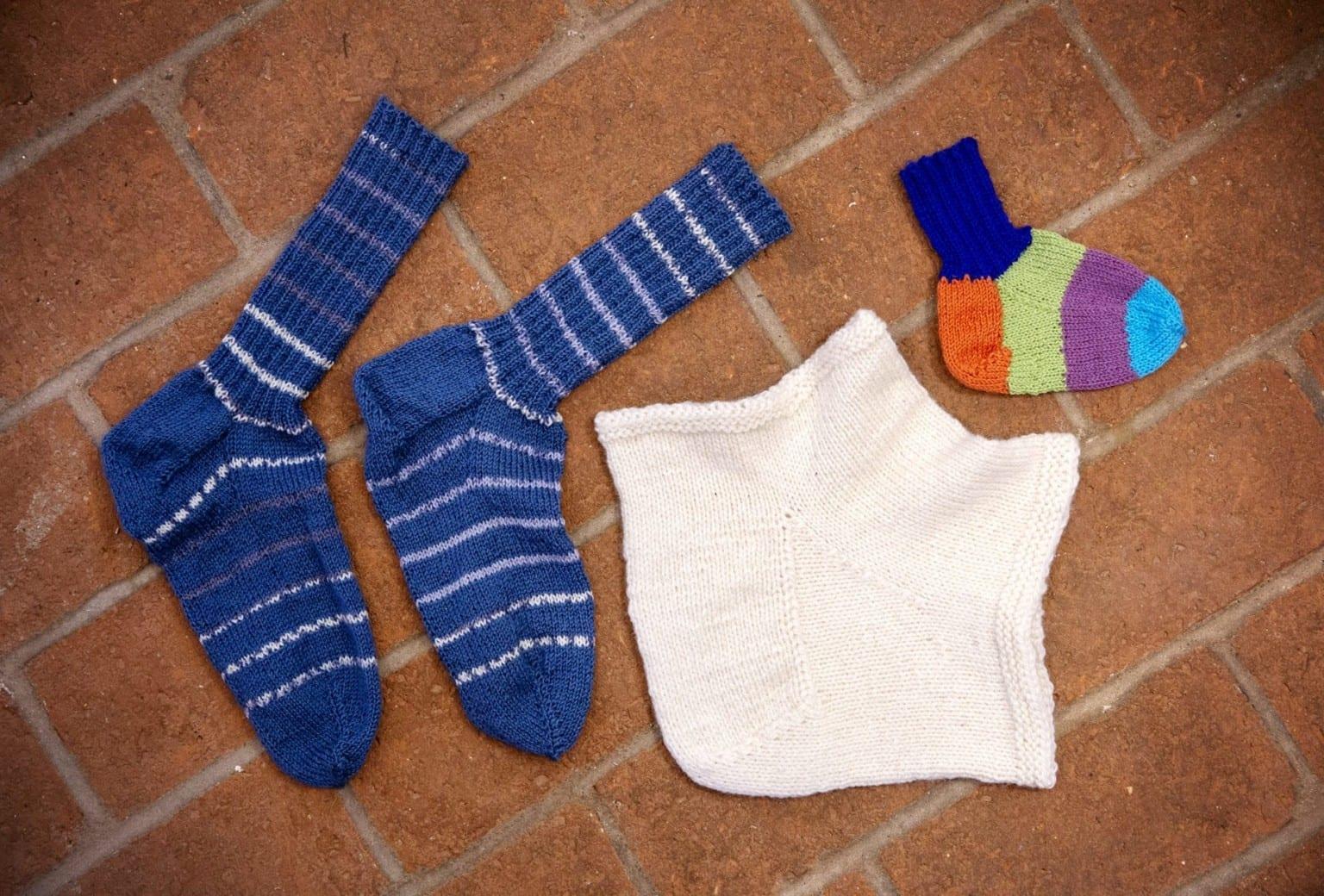 Workshop om hæle og svikler på Tekstilmuseet i Herning
