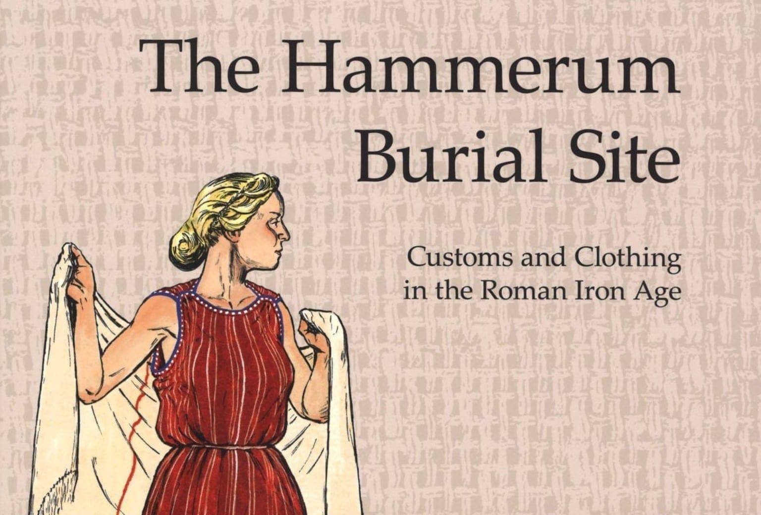 Bogudgivelse The Hammerum Burial Site