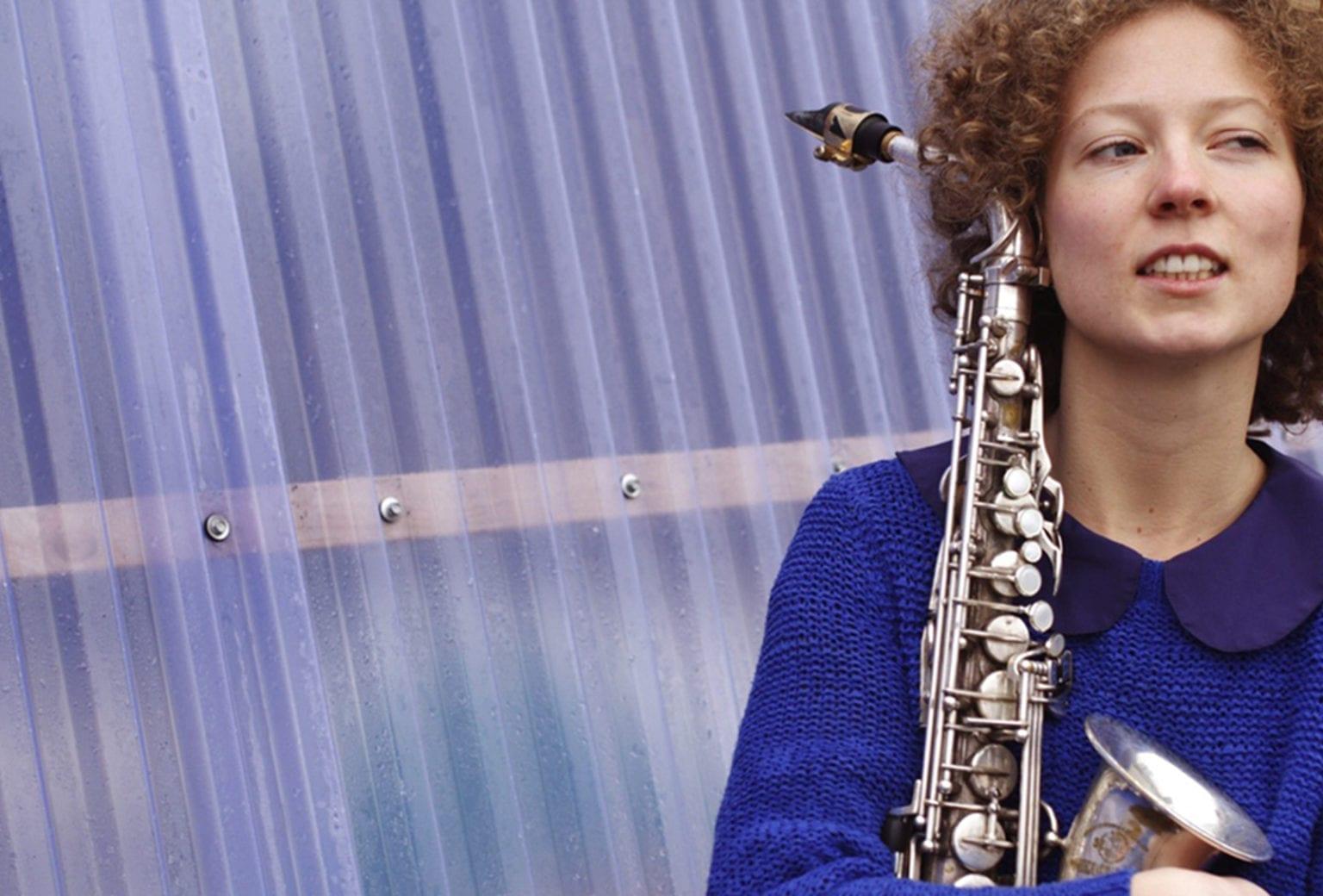 Jazz på Museet med Maria Dybbroe Klosterlund Museum