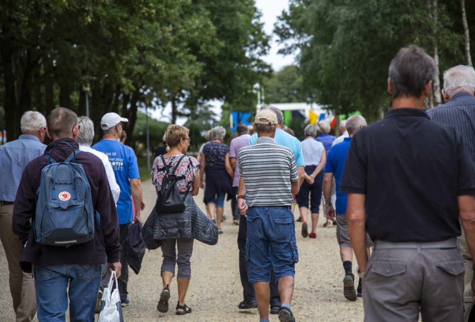 Byvandring om Herning på genforeningens tid Museum Midtjylland