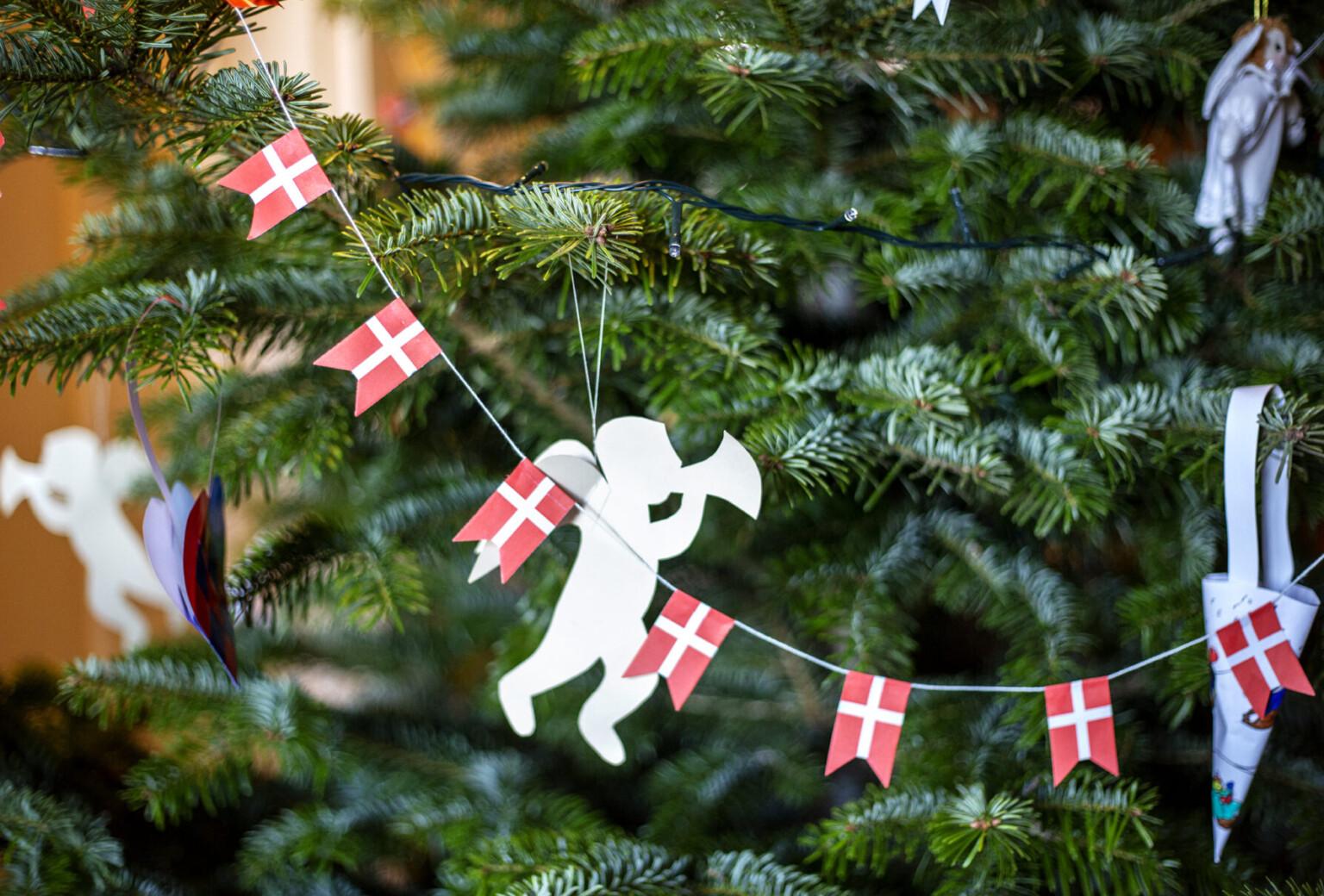 Foredrag om jul på Herningsholm Museum